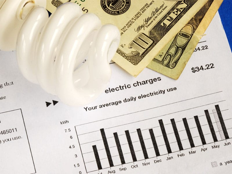 Save Money By Using Energy Savings Light Bulbs |